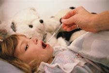 vogelgrippewirkstoff für Kinder